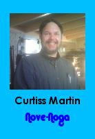 Curtiss Martin, creator of Nove-Noga.com